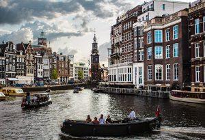 Best European Cities to Visit in 2021