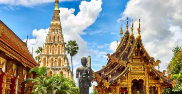 thailand for tourists