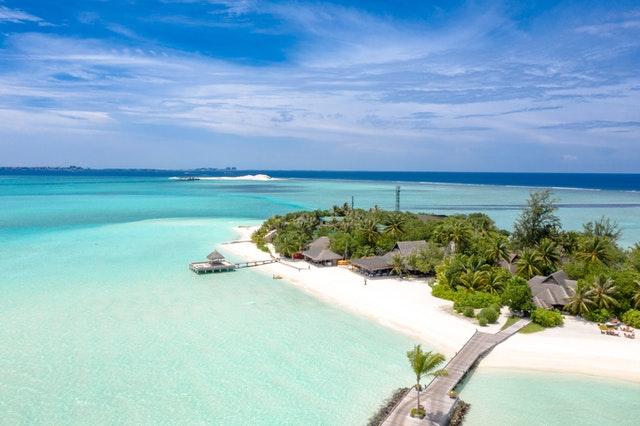 best islands for honeymoon