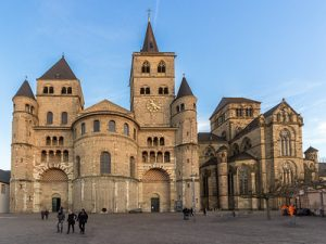 oldest churches in the world
