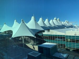 what are the largest airports in the world